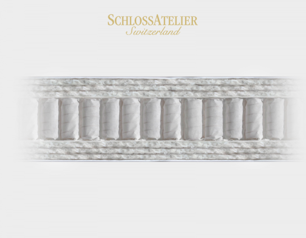 Meister & Söhne No1 Matratze