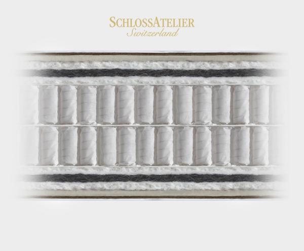 Meister & Söhne No5 Matratze